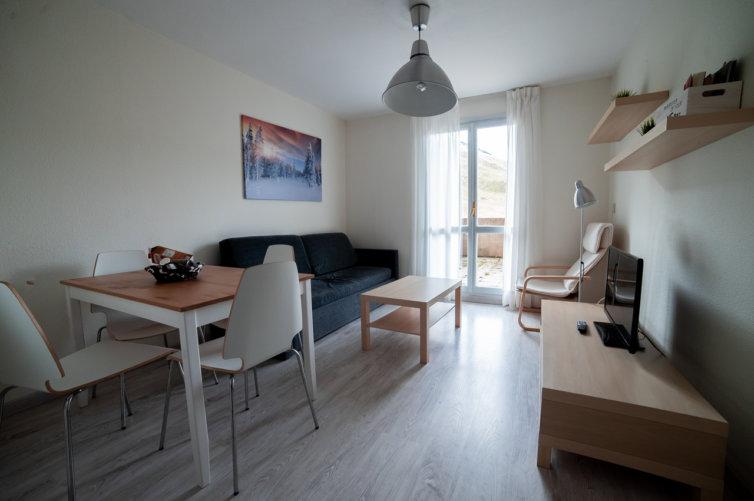 Leyre Apartamento 4
