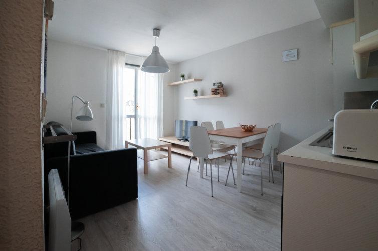 Leyre Apartamento 5