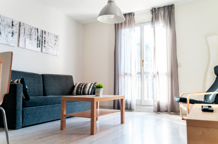 Leyre Apartamento 6